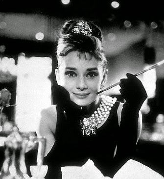 Audrey Hepburn (1964) Photographed by Cecil Beaton.